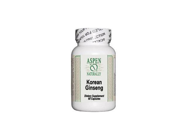 Korean Ginseng, 350 mg, 60 Caps