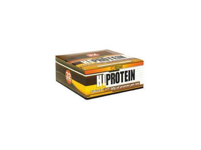 Universal Nutrition Hi Protein Bar, S'mores, 16 - 3 oz (85 g) bars, 16/box.
