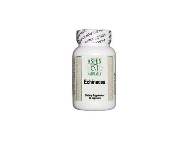 Echinacea, 350 mg, 60 Caps