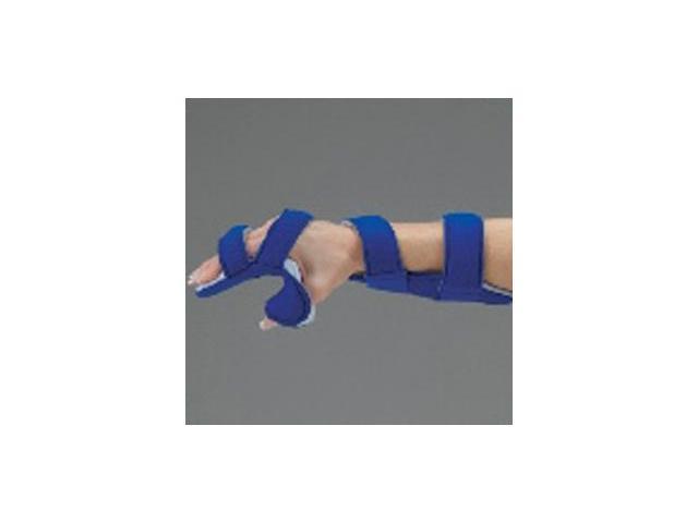 Hand Splint Air-Soft Resting, Large, Left