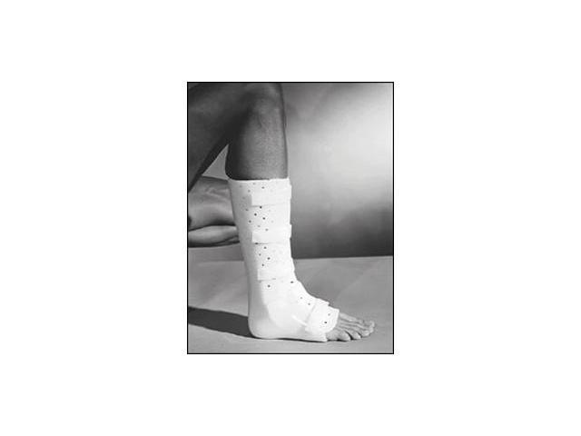Ankle Foot Calf Orthosis, Large Right&#59; with Height: 16&#59; Men's Shoe Size: 9-11&#59; Calf Circumf.: 14-16