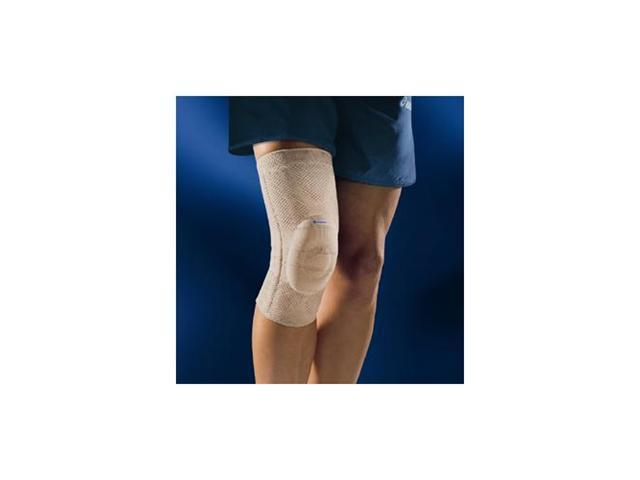 Bauerfeind GenuTrain A3 Arthritis Relief Support, Loose Circumference in Inches 4 below knee-131/4 - 141/2, 5 above knee ...