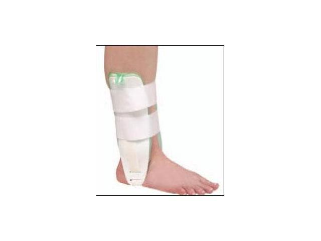 AIR-Lite Stirrup White, Size: Adult-one size fits all.