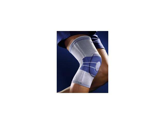 Bauerfeind GenuTrain A3 Arthritis Relief Support, Loose Circumference in Inches 4 below knee-141/2 - 153/4, 5 above knee ...