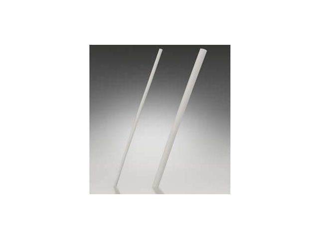 Fritware,Rod,Polyethylene,Porous,1/4 X12 , Qty of 2