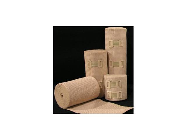 Mid-Lastic bandage 2 x 5yds, 10 Bandages/Box, 5 boxes/case