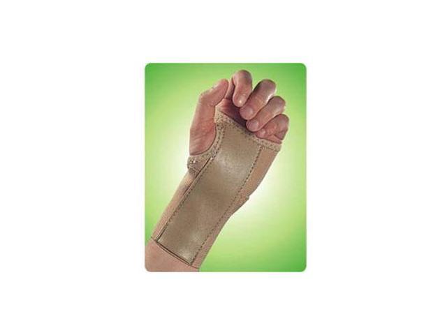 Alex Orthopedic 1320-LL Left Hand Wrist Splint - Large
