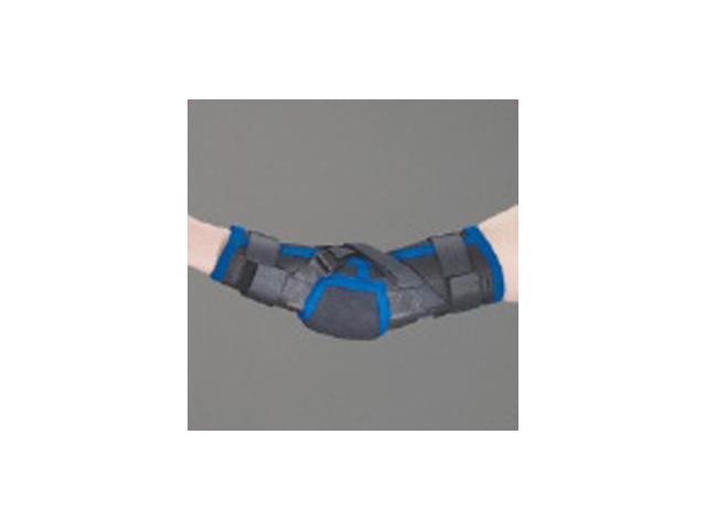 Elbow Brace, HypercontrolTritex, Hinged, XS