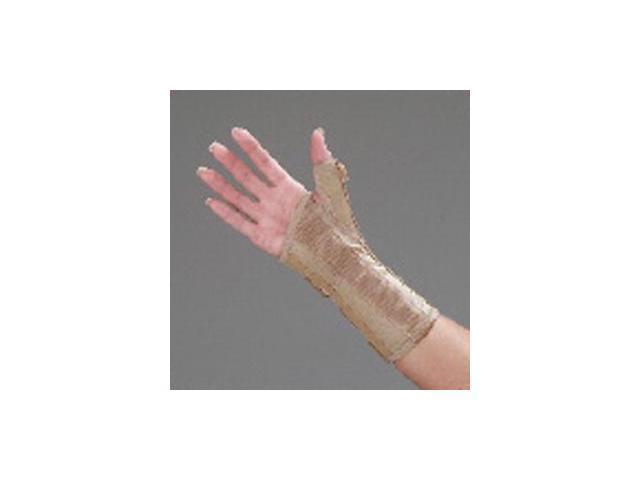 """Wrist Splint, Functional, 7""""Darlex w/ Abdct Thumb Right, L"""