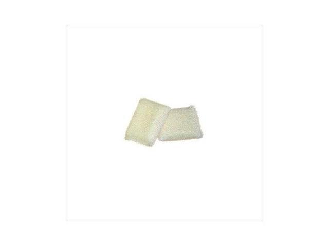 Casabella Sparkly Sponge Scrubbers - 2 Pack