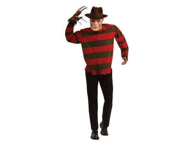 Adult Freddy Krueger Costume
