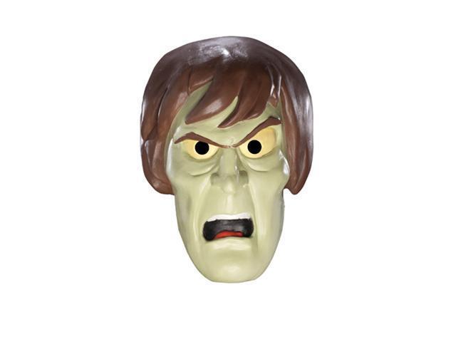 Scooby-Doo Creeper Mask