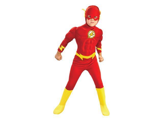 Kids Flash Halloween Costume - Flash Gordon