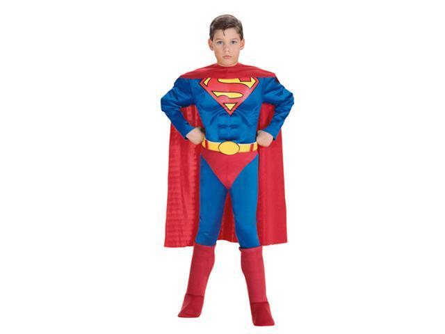 Kids Superman Cape - Classic Costume
