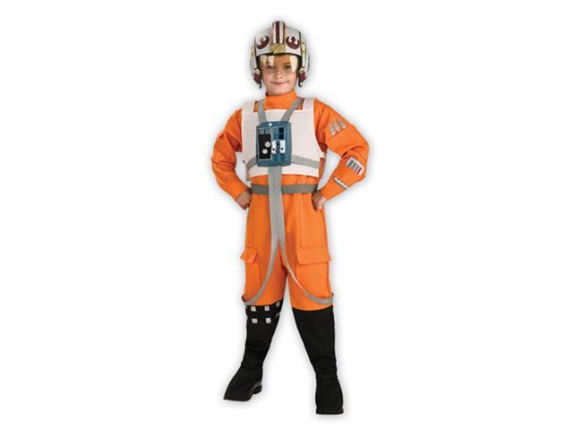 Kids X Wing Fighter Costume - Star Wars