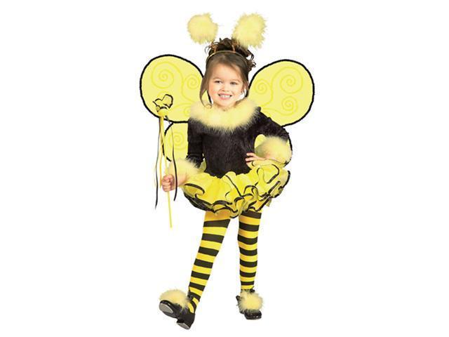 Bumblebee Costume - Toddler