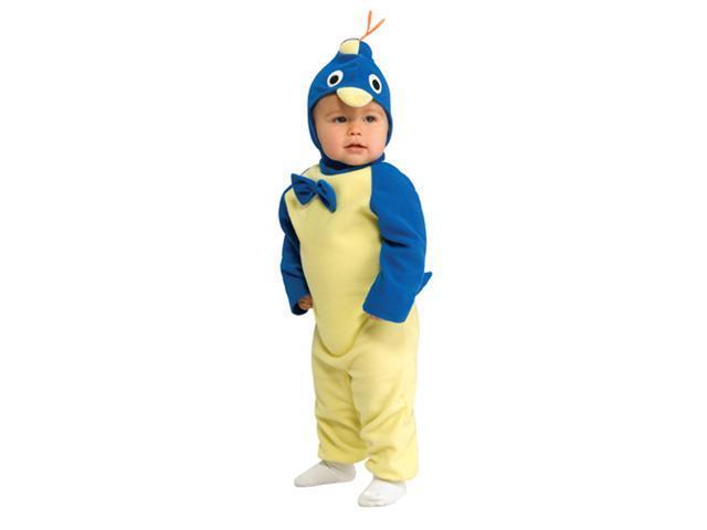 Infant Pablo Costume - Backyardigans