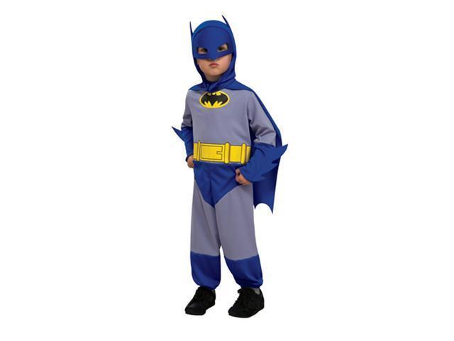 Infant Batman Halloween Costume - Brave and Bold