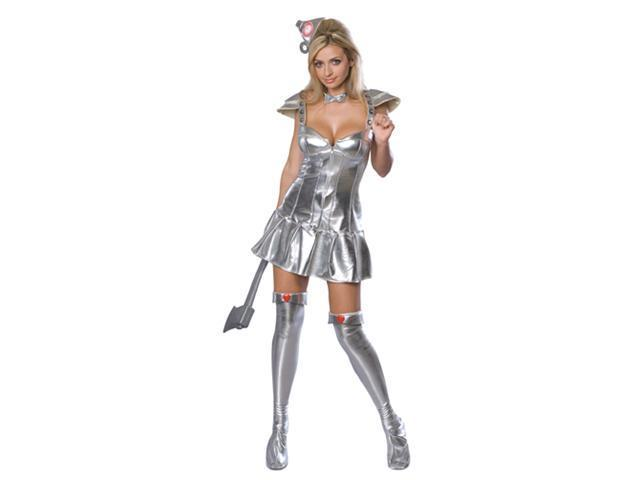 Adult Sexy Tin Woman Costume Rubies 888293 888310