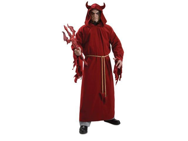 Devil Lord Costume - Mens