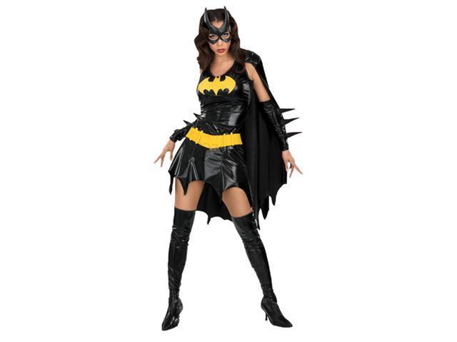 Batgirl Costume for Women - Batman