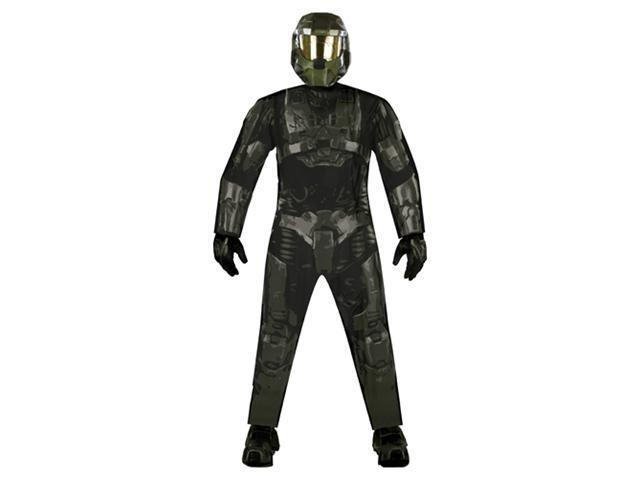 Mens Halo 3 Costume - Master Chief