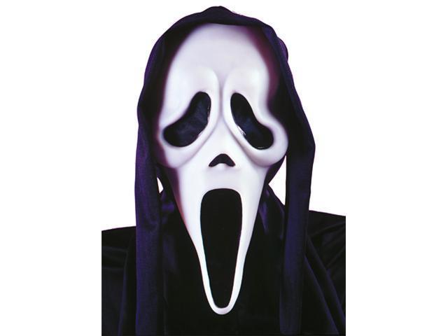 Scream Movie Mask