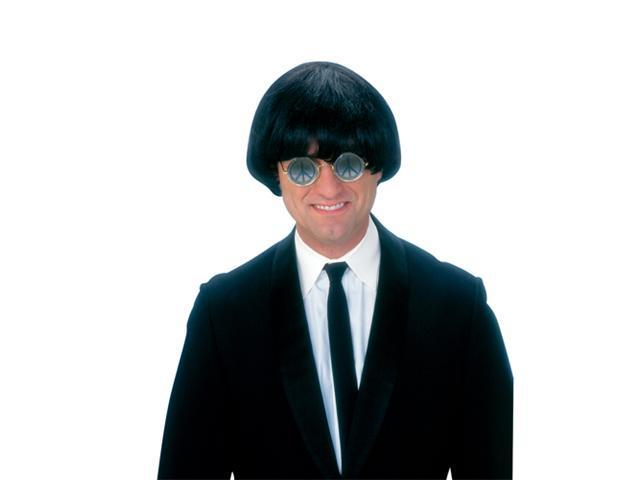 Beatles Wig - Yeah! Yeah! Yeah!