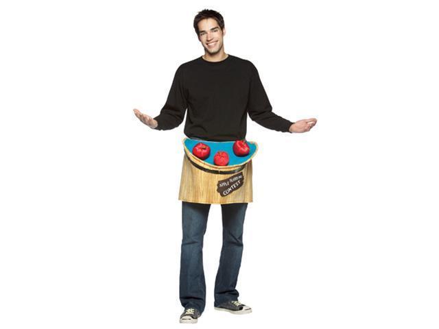 Bobbing for Apples Costume - Mens
