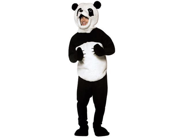 Adult Panda Bear Costume