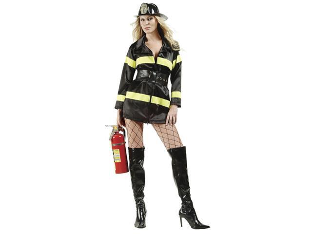 Fire Fighter Black