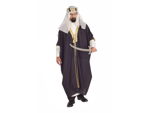Shiek Arab Costume - Mens