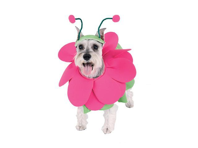 Daisy Dog Costume - Bloomin' Snout