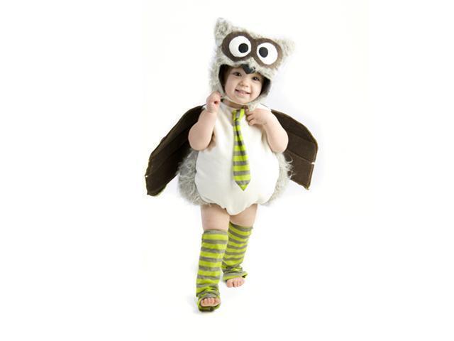 Infant Owl Costume