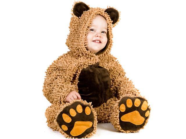 Child Teddy Bear Costume