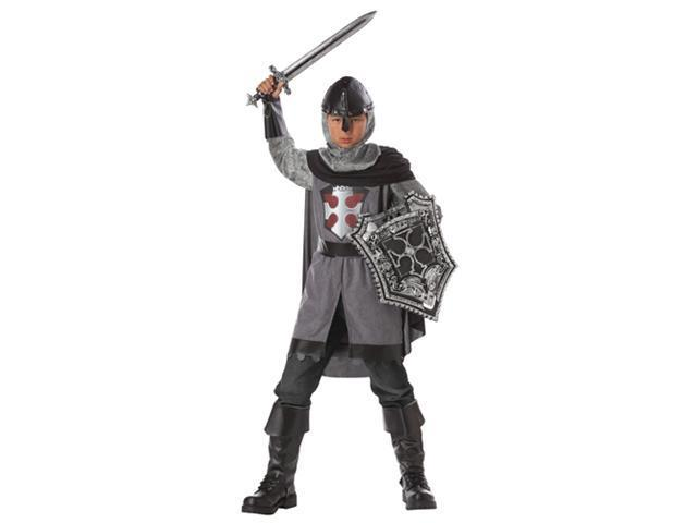Dragon Slayer Knight Boys Child Halloween Costume