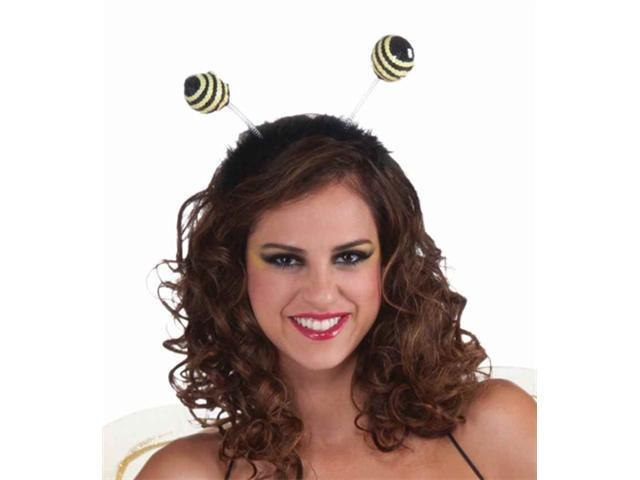 Bee Sequined Headband