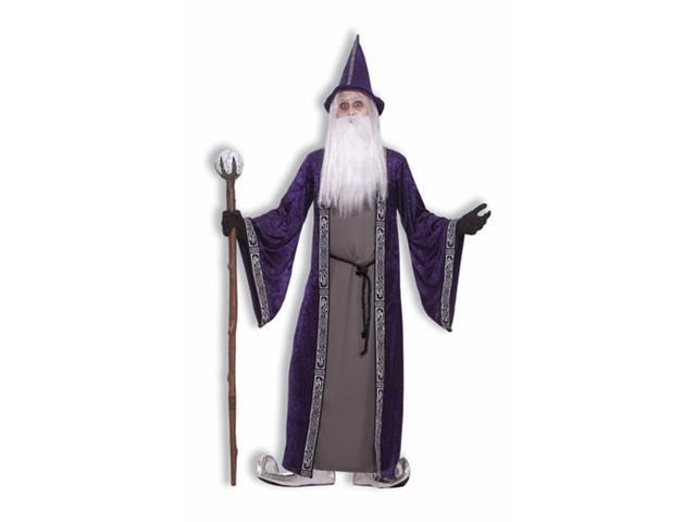 Mens Wizard Costume
