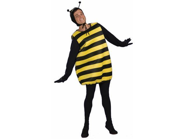 Funny Couple Halloween Costume - Honey Mooners
