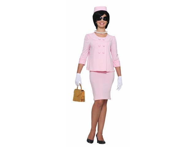 Jackie Kennedy Halloween Costume