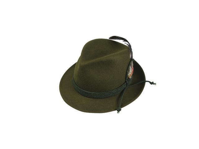 Mens Oktoberfest Hat - Deluxe