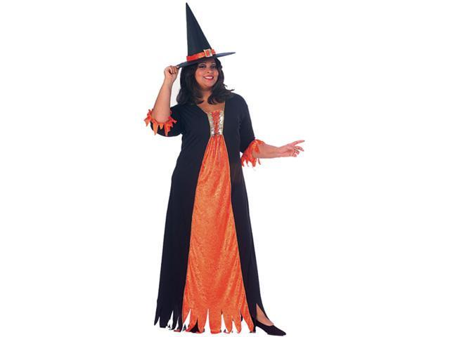Full Cut Gothic Witch Costume Rubies 17244