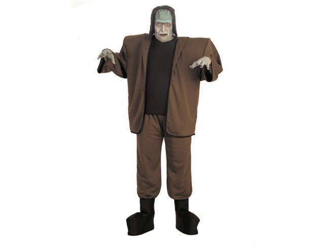Mens Frankenstein Costume - Big & Tall