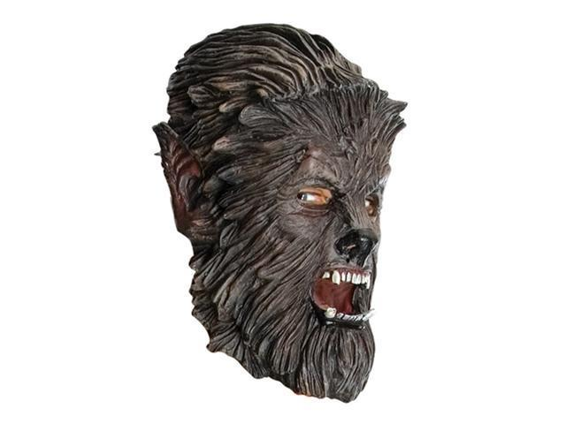 Child Wolfman Mask - 3/4
