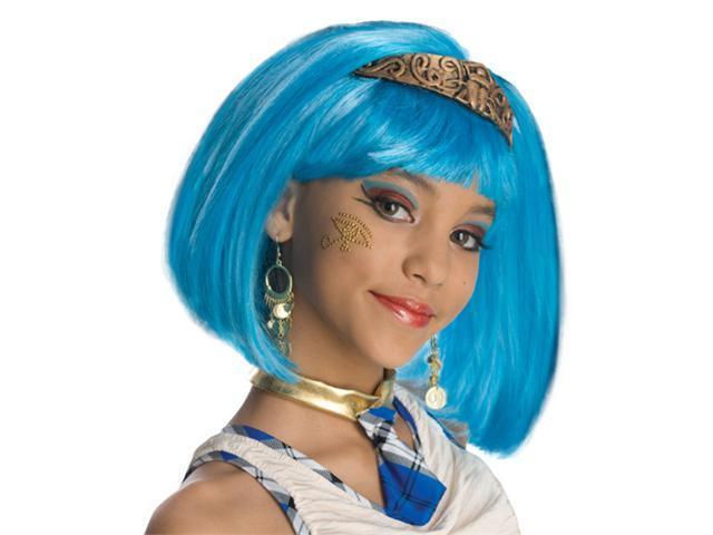 Drama Queens Mummy's Dearest Wig