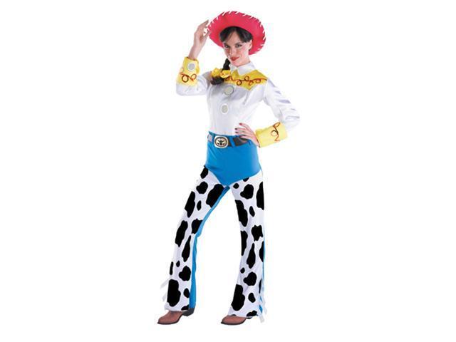 Jessie Deluxe Adult Toy Story Halloween Costume