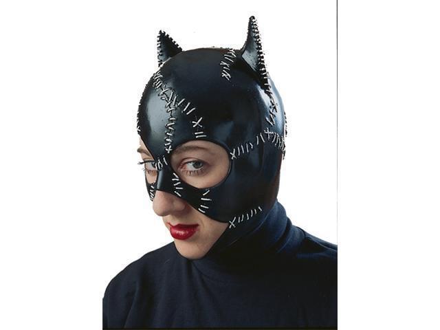Catwoman Halloween Mask - Batman