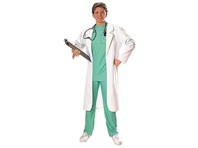 Doctor Lab Coat Costume