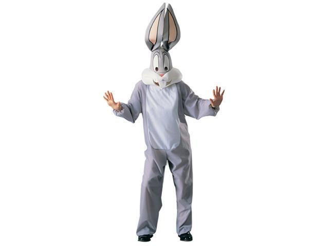 Adult Bugs Bunny Costume - Looney Tunes