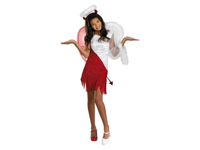 Heavenly Devil Costume - Child